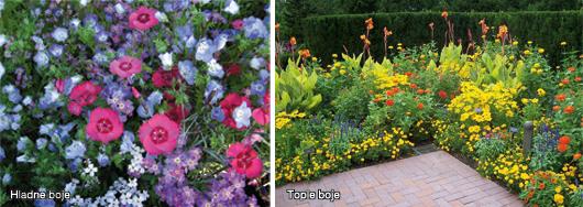 Gospodarski list - Prilog broja: Ljetno cvijeće – ukras vrta i balkona